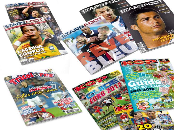 Presse Football